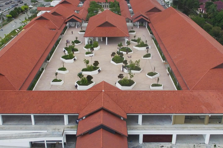 Land, Asset & Facility Management